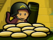 Thumbnail of Bloons Tower Defense 4