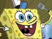 Thumbnail of Spongebob: Krab-o-Matic
