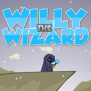 Thumbnail of Willy The Wizard