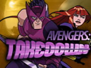 Thumbnail for Avengers Takedown
