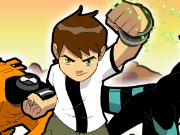 Thumbnail for Ben 10 to the Rescue