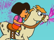 Thumbnail of Dora Pony Ride