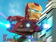 Thumbnail for Lego Ironman
