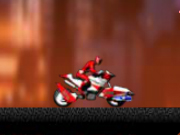 Thumbnail of Power Rangers: Sky City Breakout