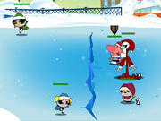 Thumbnail of Snowbrawl Fight