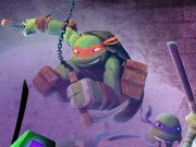 Thumbnail for TMNT Sewer Run