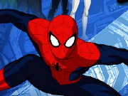 Thumbnail of Ultimate Spiderman Iron Spider