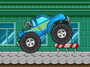 Thumbnail for Bigfoot Monster Truck