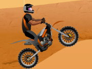 Thumbnail of Dirt Bike Sahara Challenge