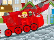 Thumbnail of Bob The Builder Truck
