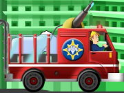 Thumbnail for Fireman Sams Fire Truck