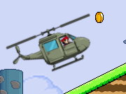 Thumbnail of Mario Helicopter