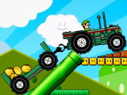 Thumbnail for Mario Tractor 4