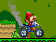 Thumbnail of Mario ATV 2