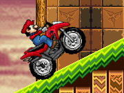 Thumbnail of Mario ATV in Sonic Land