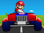 Thumbnail of Mario Express
