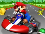 Thumbnail for Mario Kart Rally