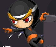 Thumbnail of Ninja Game