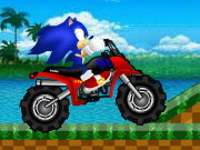 Thumbnail of Sonic ATV Ride