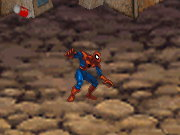 Thumbnail of Spiderman Rumble Adventure