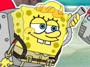 Thumbnail of Spongebob Bubble Busters