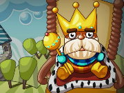 Thumbnail of Angry King