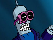 Thumbnail of Futurama Bender Scores