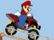 Thumbnail of Mario Bridge