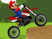 Thumbnail of Mario Motorcross