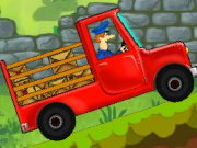 Thumbnail of Postman Pat Special Delivery Service