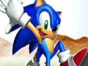 Thumbnail of Sonic Runner