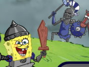 Thumbnail for Spongebob: Castle Challenge