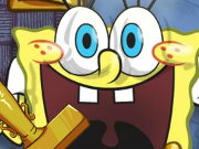 Thumbnail of Spongebob: Pile The Prize