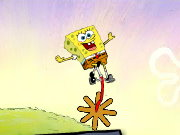 Thumbnail of Spongebob: Typerider