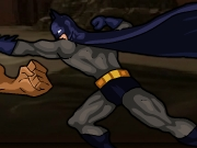 Thumbnail of Batman Defend Gotham