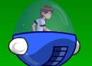 Thumbnail of Ben 10 Alien Hunter