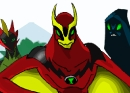 Thumbnail of Ben10 Alien Scene 3