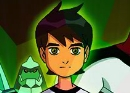 Thumbnail for Ben 10 Mania Puzzle