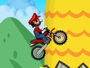 Thumbnail of Mario Moto Racing