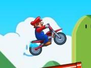 Thumbnail of Mario Moto X