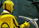 Thumbnail of Power Ranger - Mystic Training
