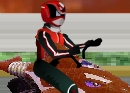 Thumbnail of Power Rangers Moto Race