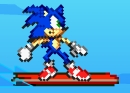 Thumbnail of Sonic Surf