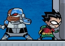 Thumbnail of Tag Team Titans