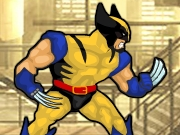 Thumbnail of Wolverine The Last Stand