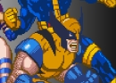 Thumbnail of X-men Vs. Justice League