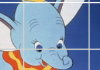 Thumbnail of Dumbo Slider Puzzle