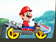 Thumbnail of Mario Kart 64