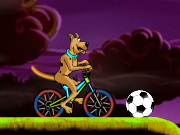 Thumbnail of Scooby Doo BMX Challenge