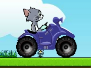 Thumbnail for Tom and Jerry ATV